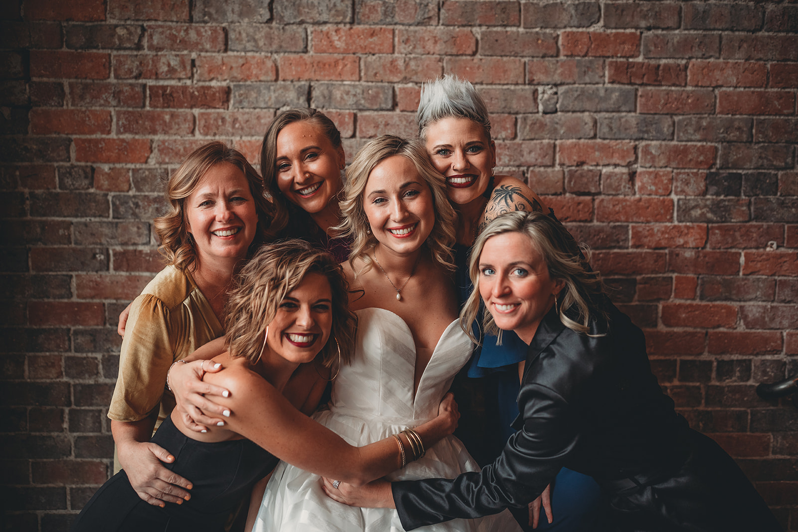 Bridesmaids Dresses_Des Moines