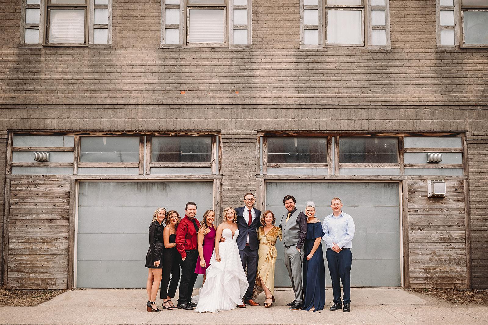 Des Moines Wedding Planner