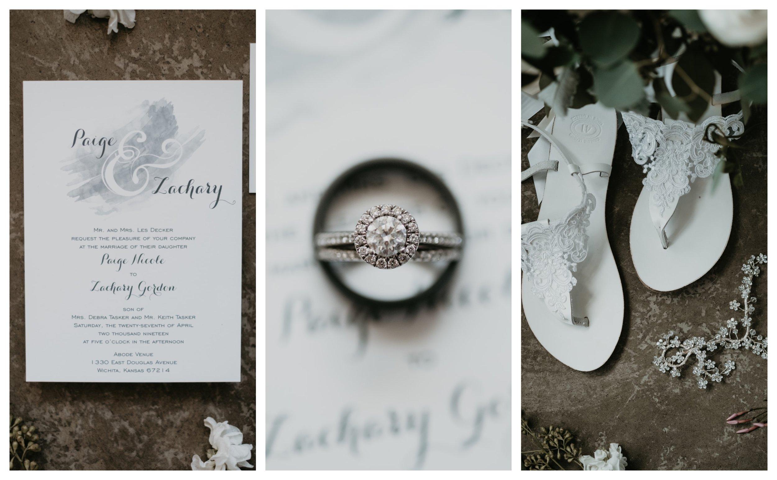 Wedding Invitations_Kansas City