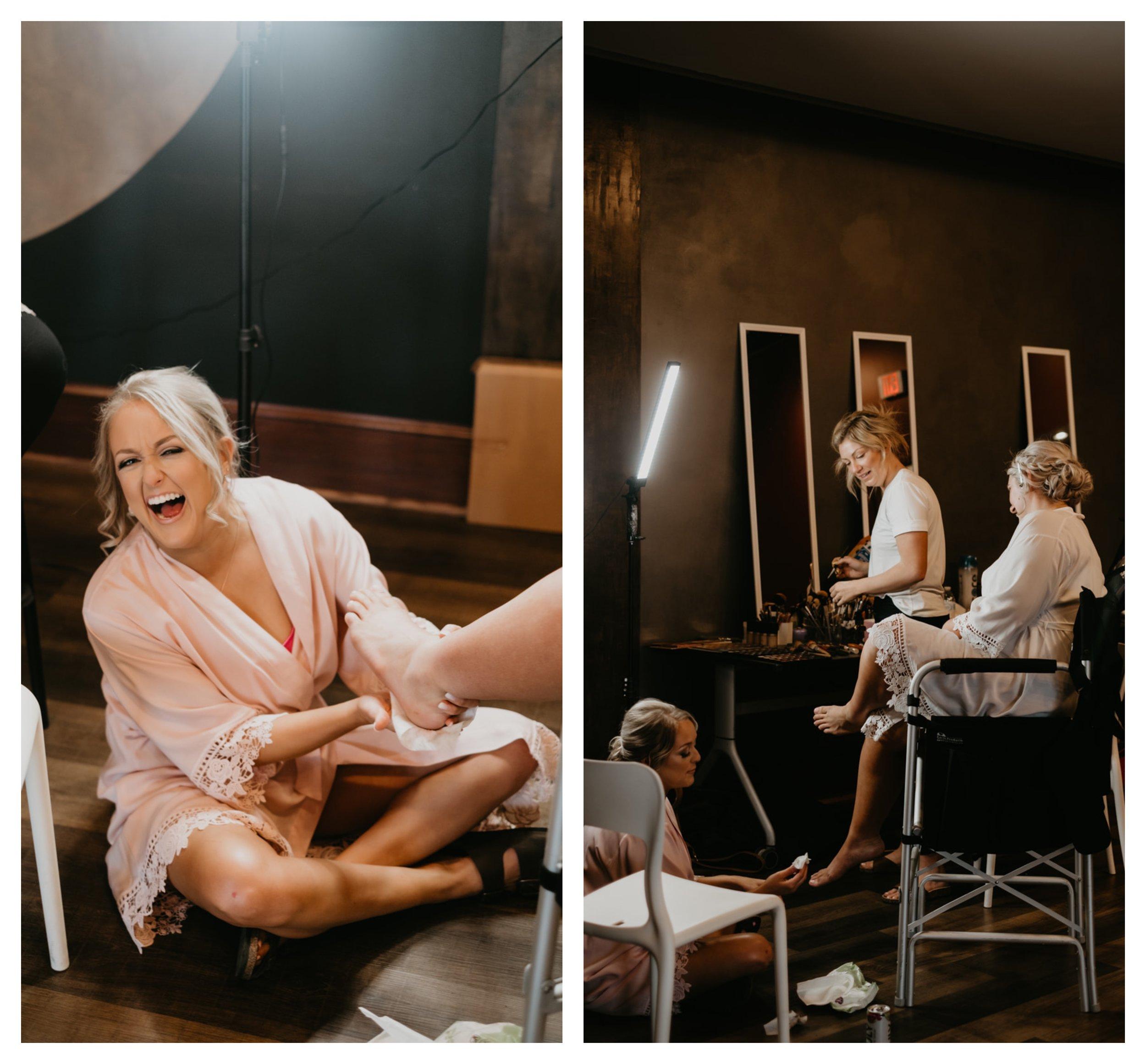 Hair and Makeup_Wedding_KC