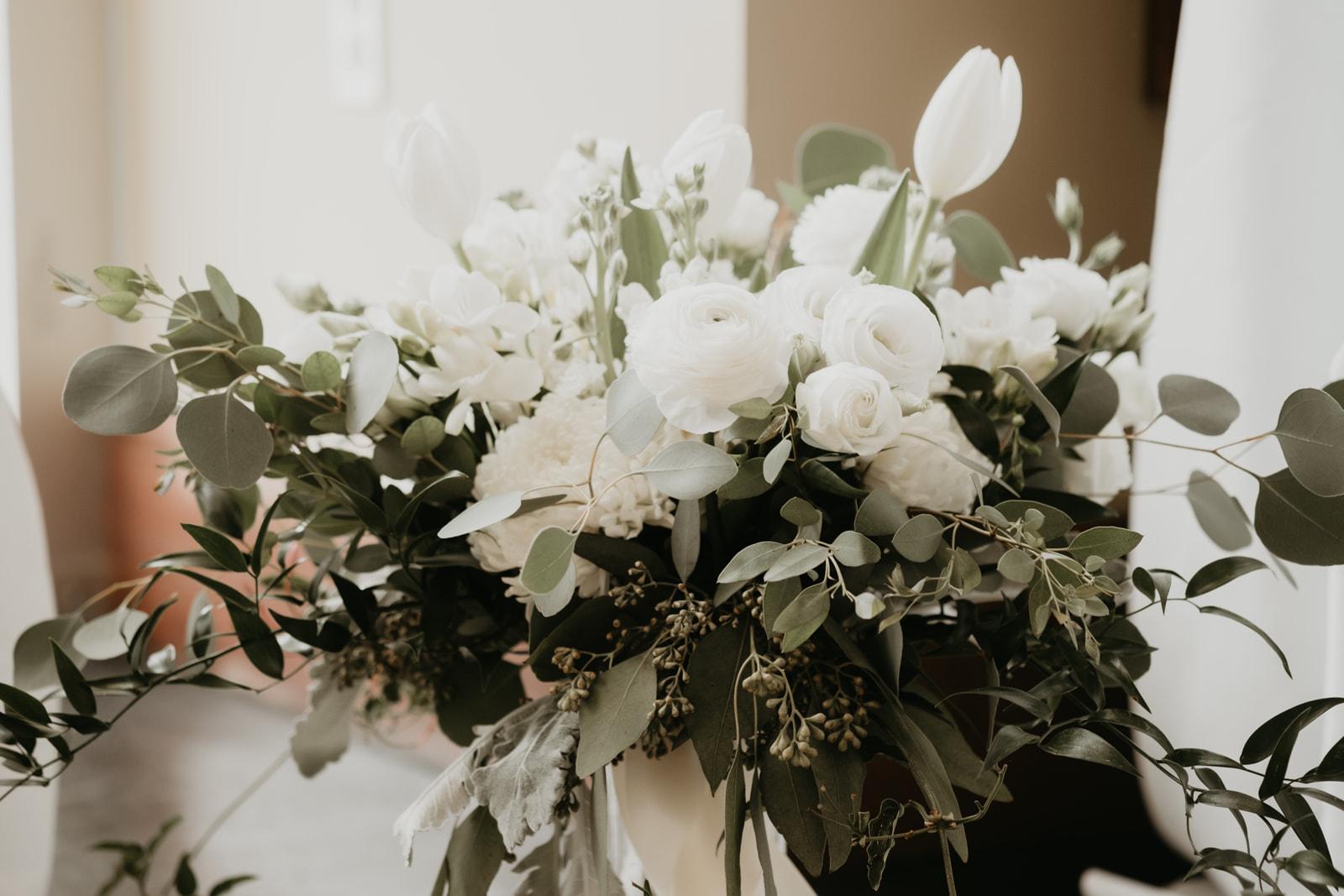 Wichita Kansas Wedding