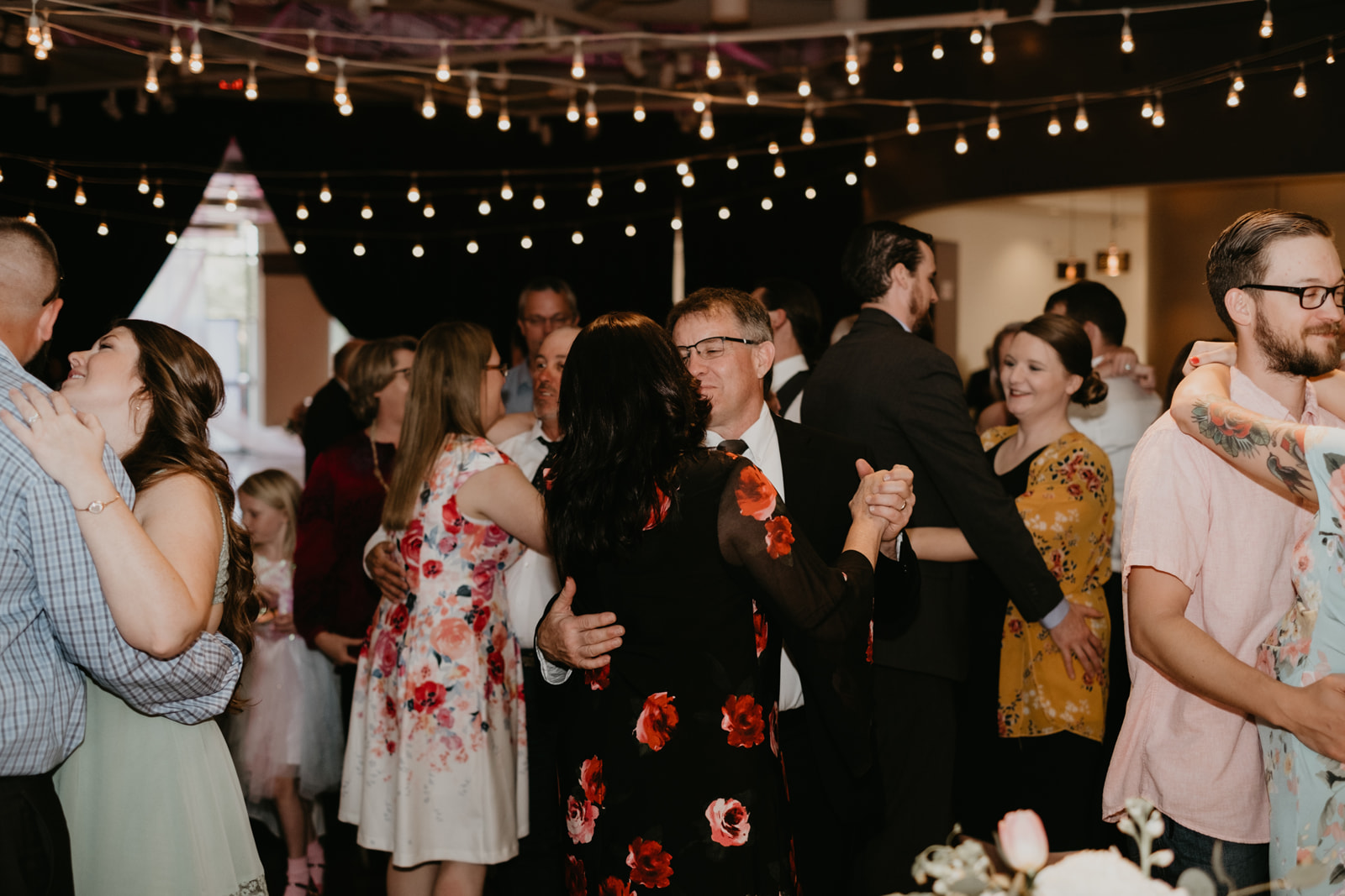 Wedding Reception Wichita Kansas