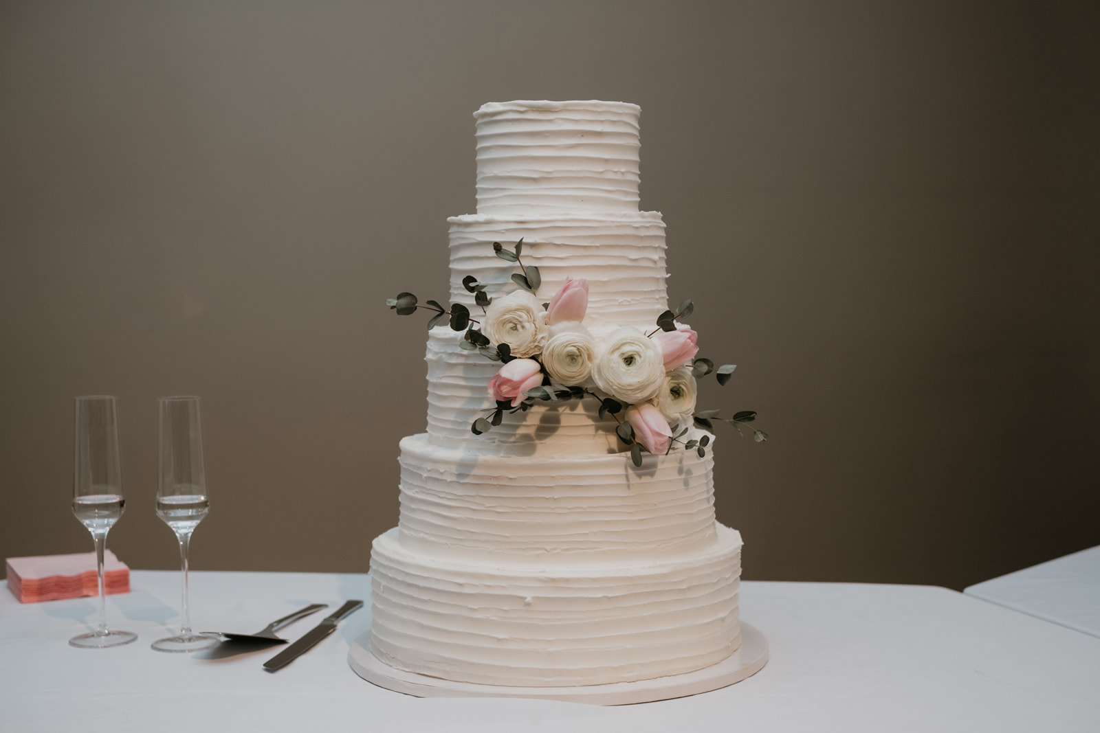 Wedding Cake_Kansas City
