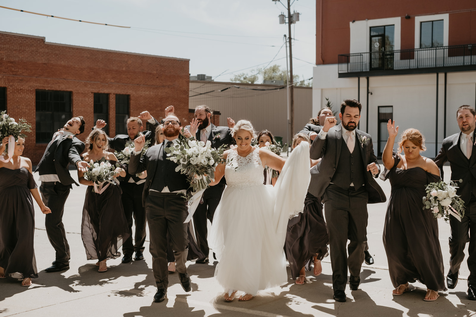 Bridal Party Outfit Ideas_Kansas City