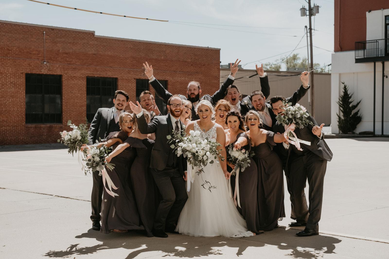 Engagement in Kansas City