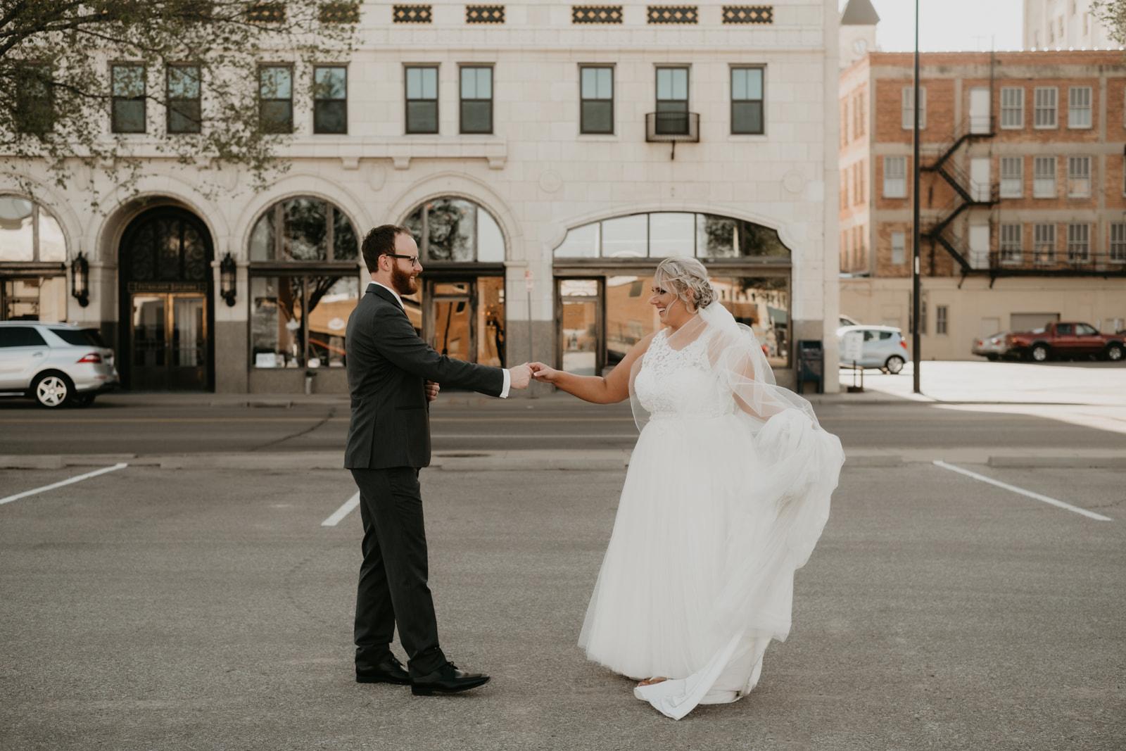 Wedding Planners_Wichita