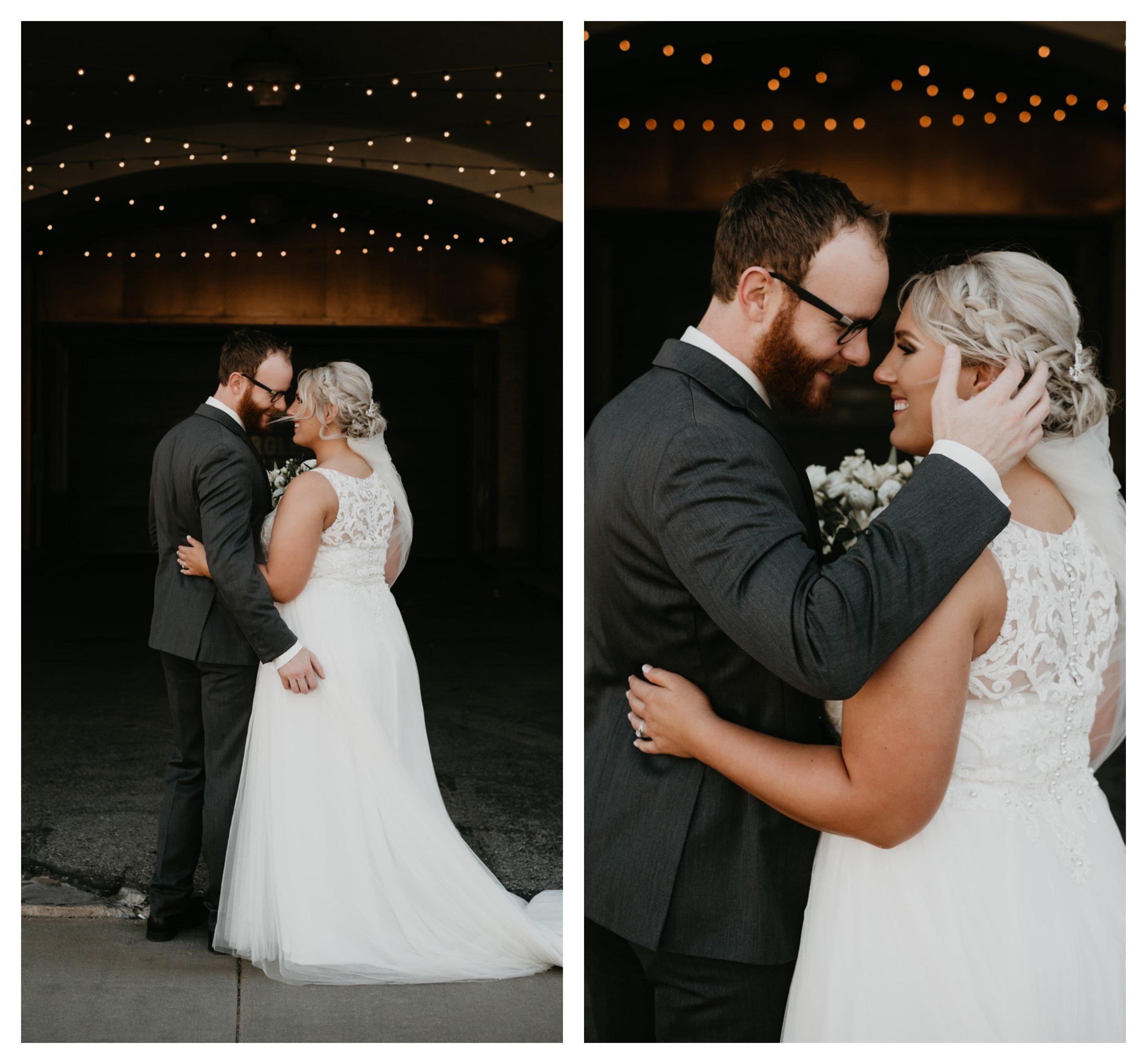 Bridal Boutique Kansas City