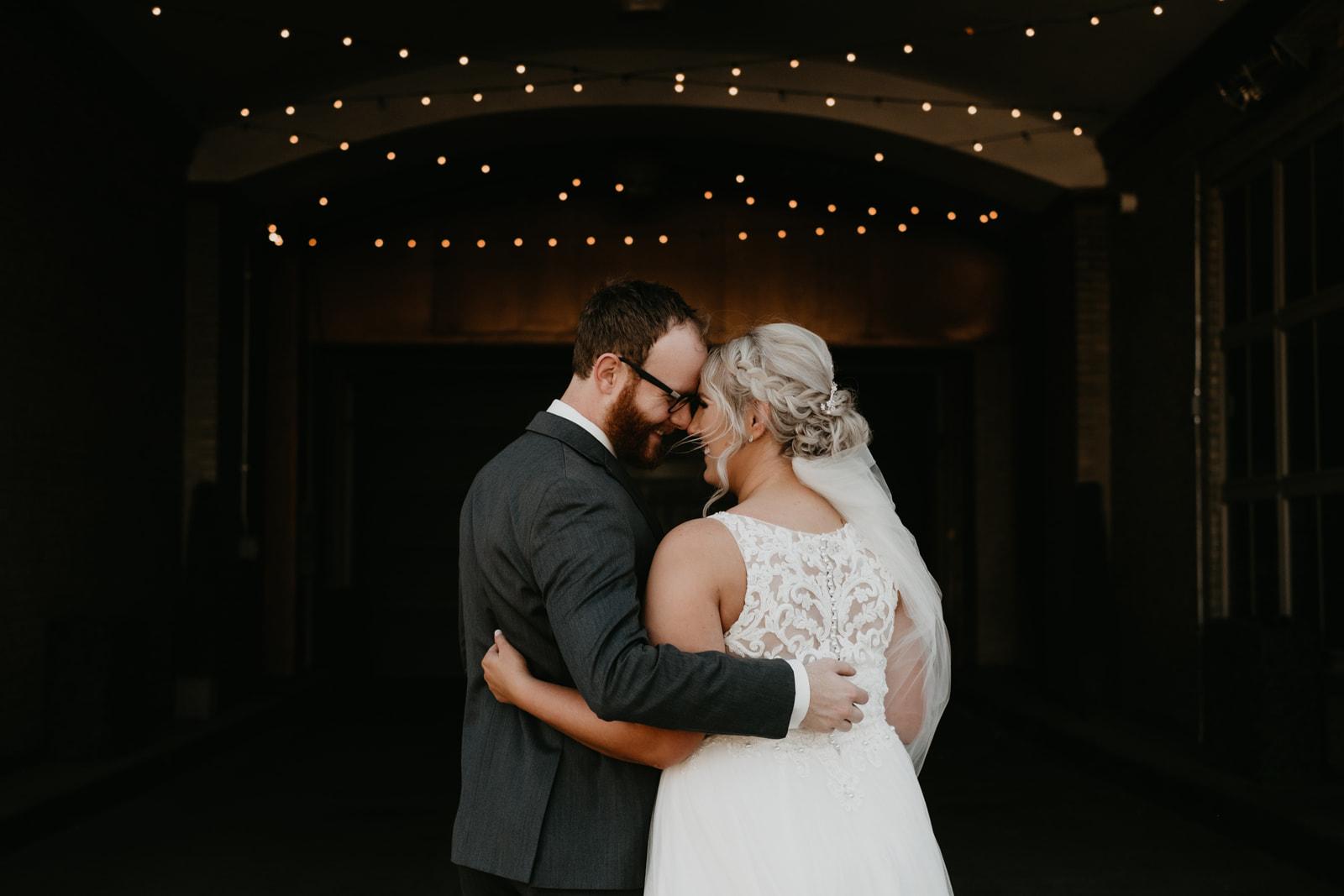 Something White Bridal