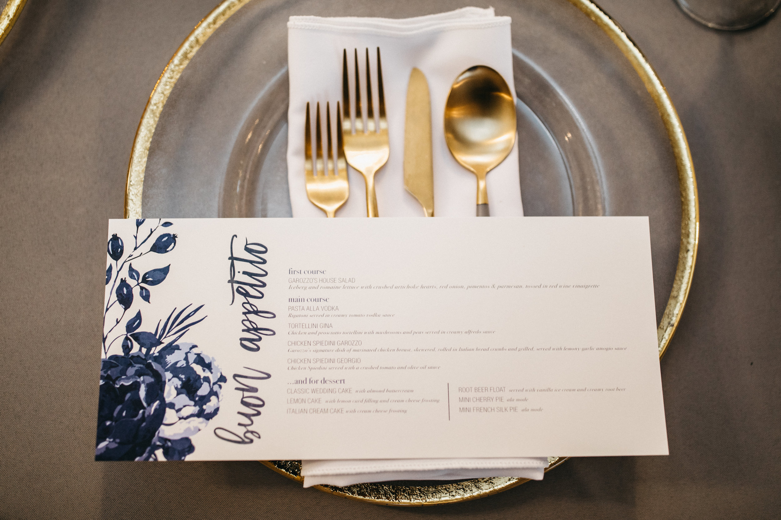 Brancatos Catering_Kansas City Wedding