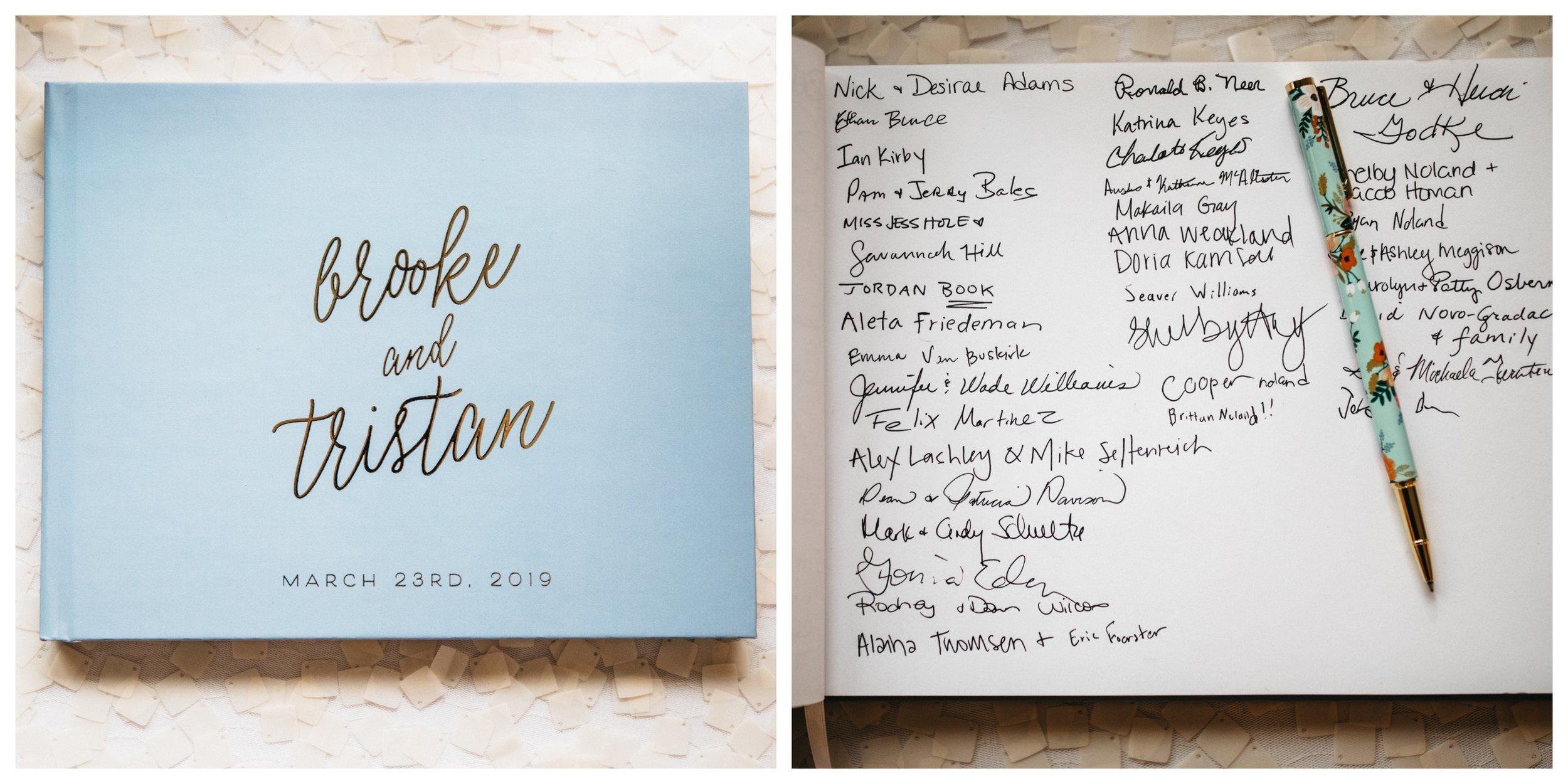Wedding Day Guest Book_KC