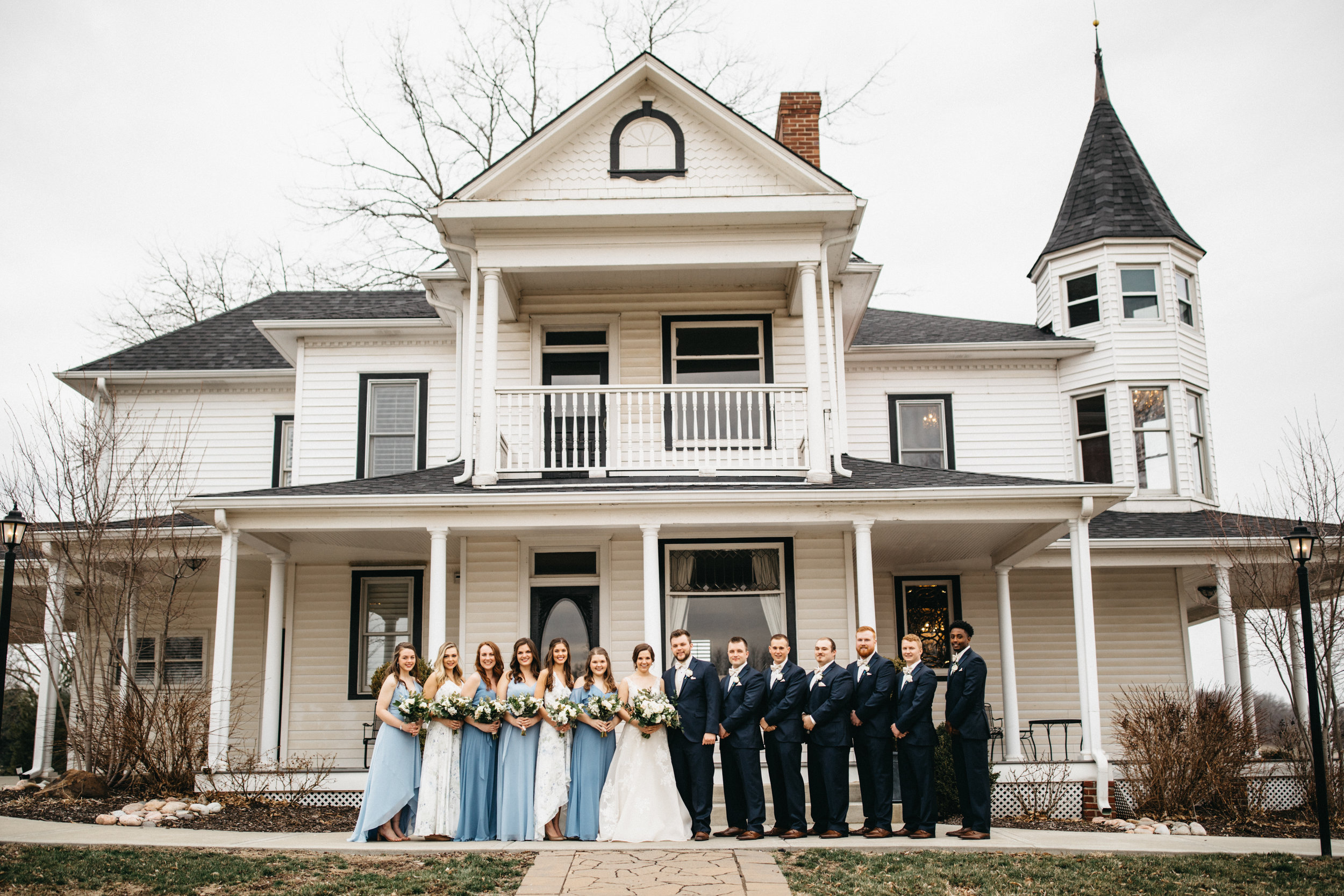 1890 Wedding Venue
