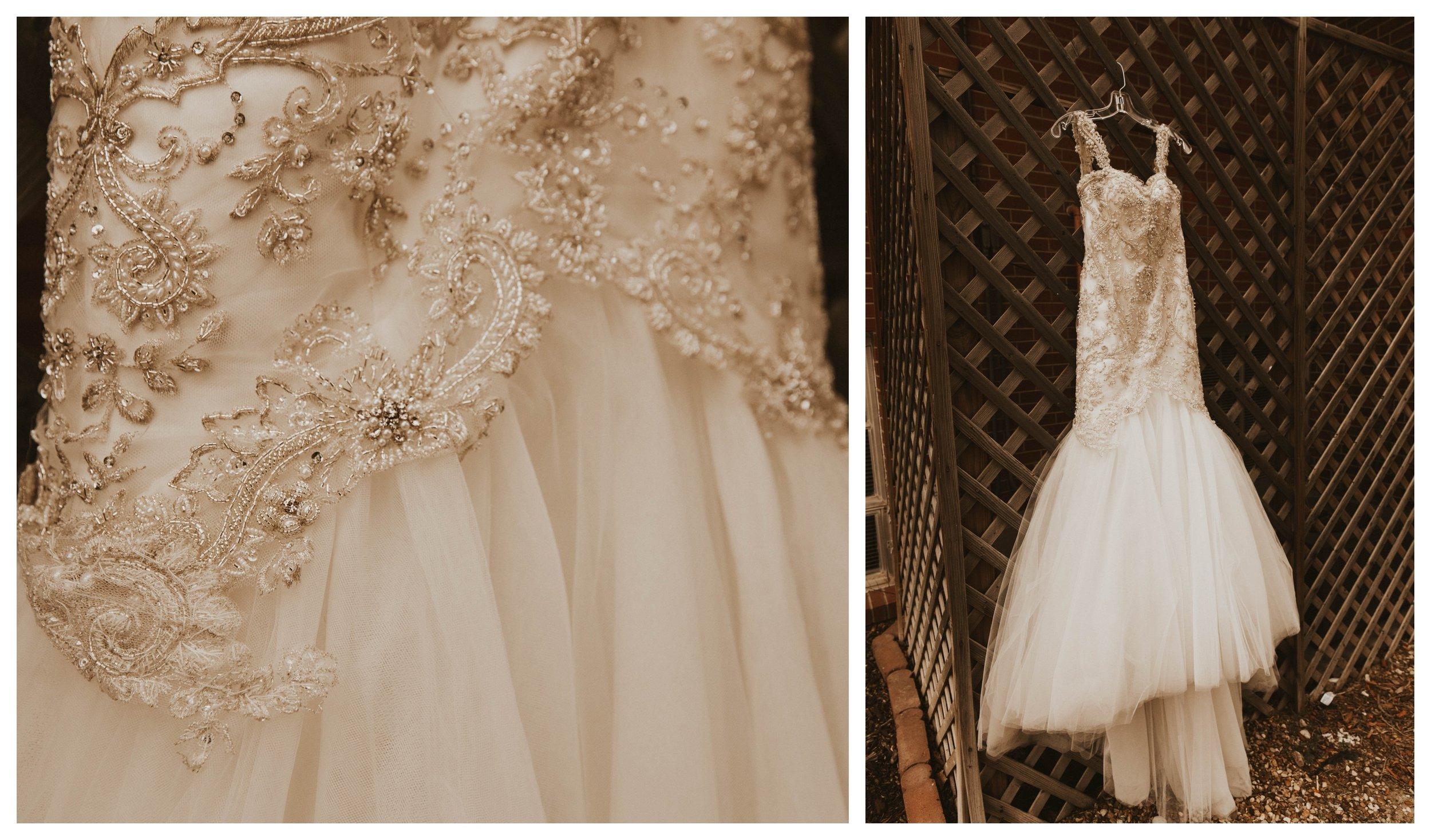 Wedding Gown Kansas City