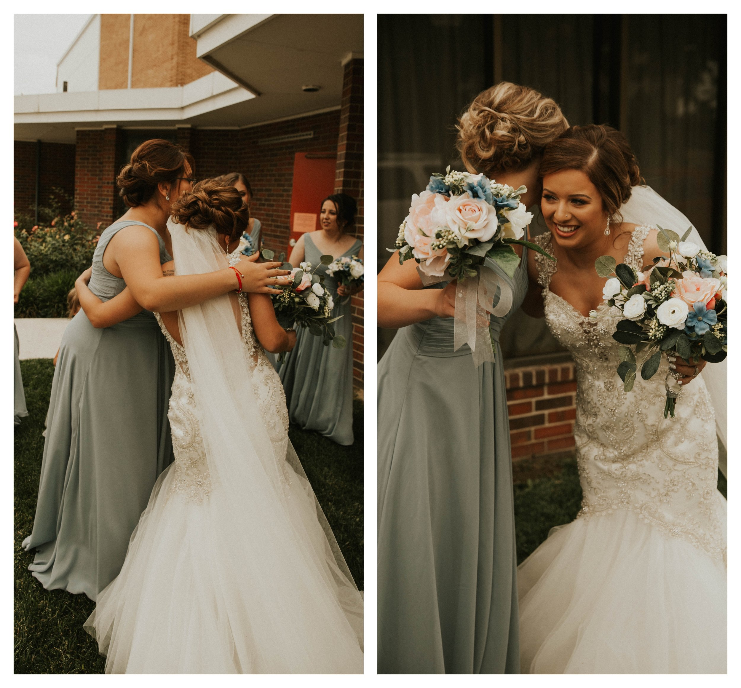 Bella Bridesmaids Kansas City
