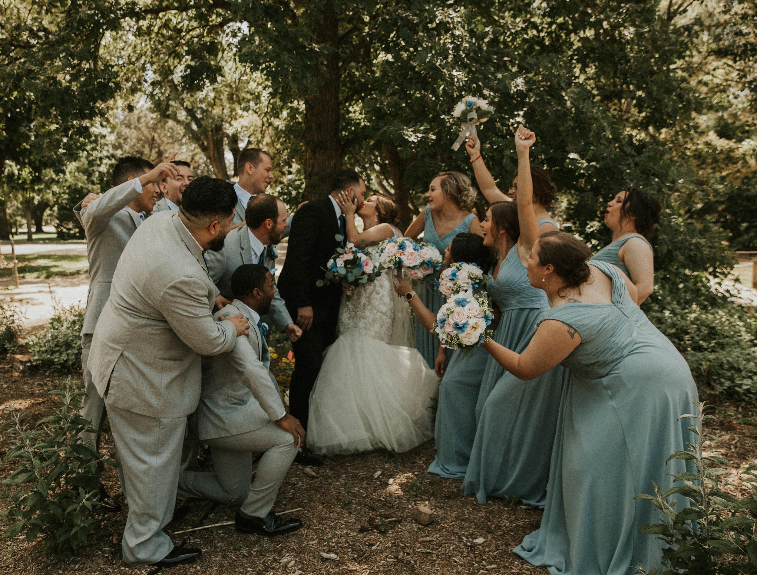 Wedding Vendors Kansas City