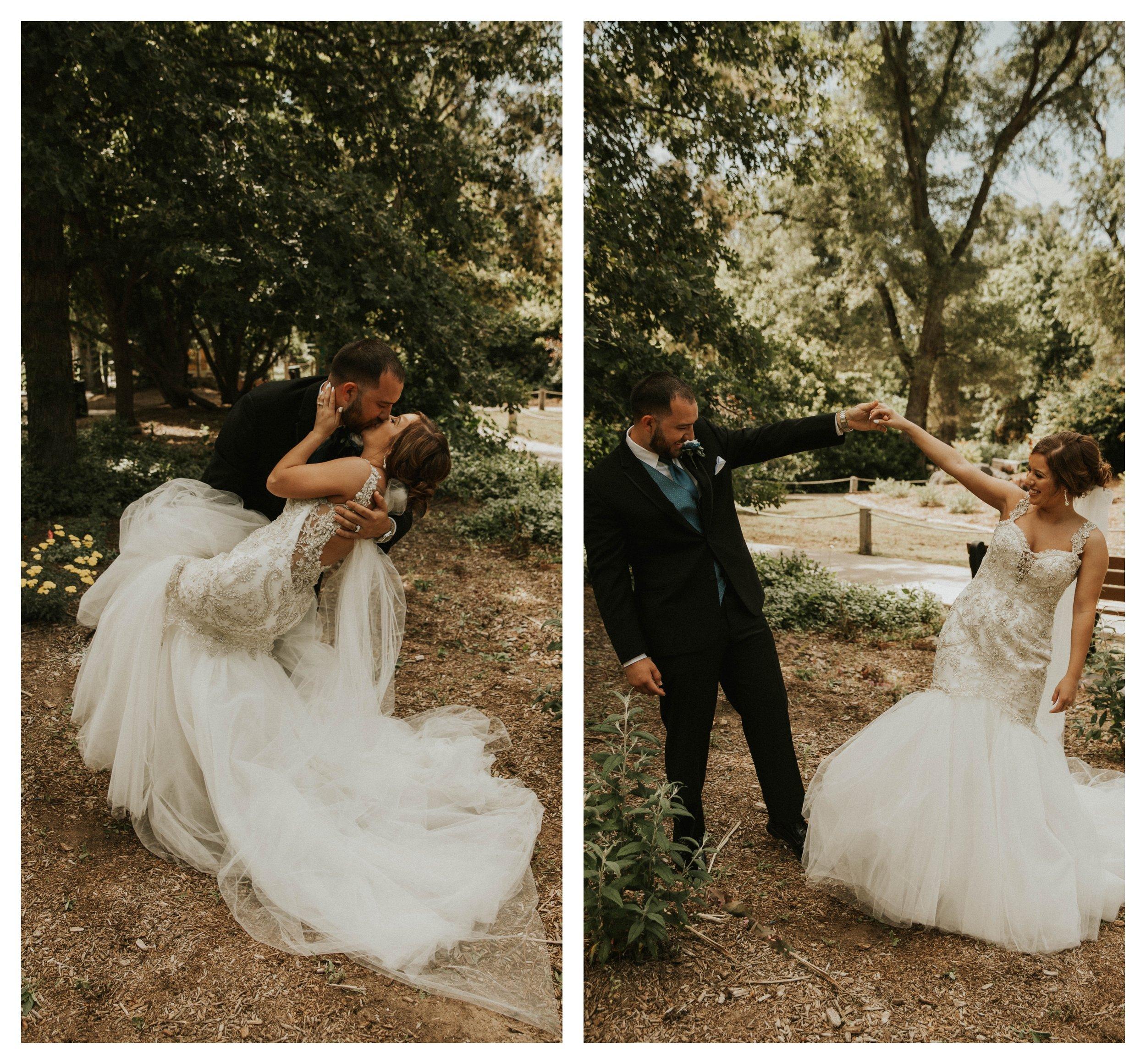 Wedding Dresses Missouri
