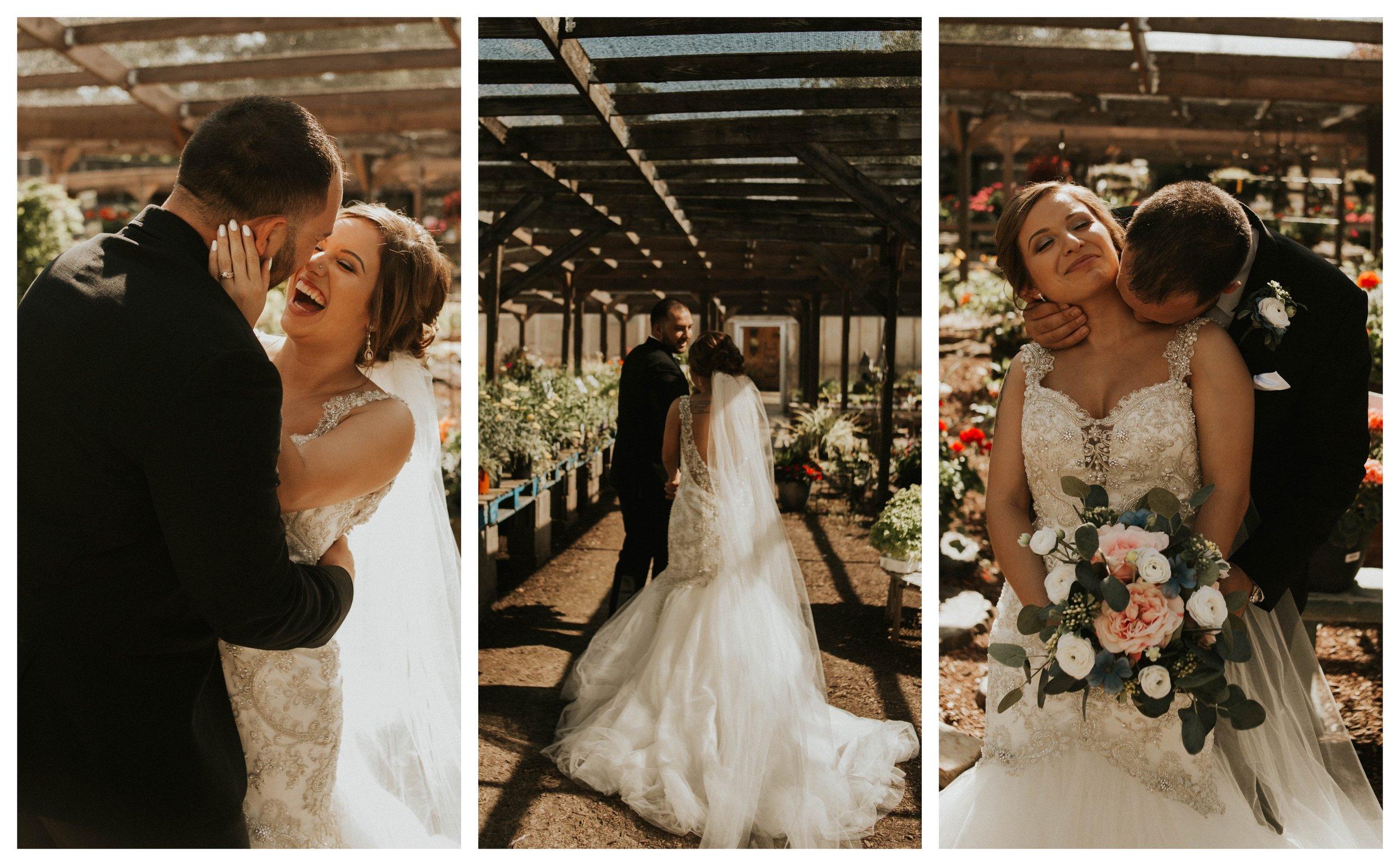 Gladys Landeros Wedding Photography