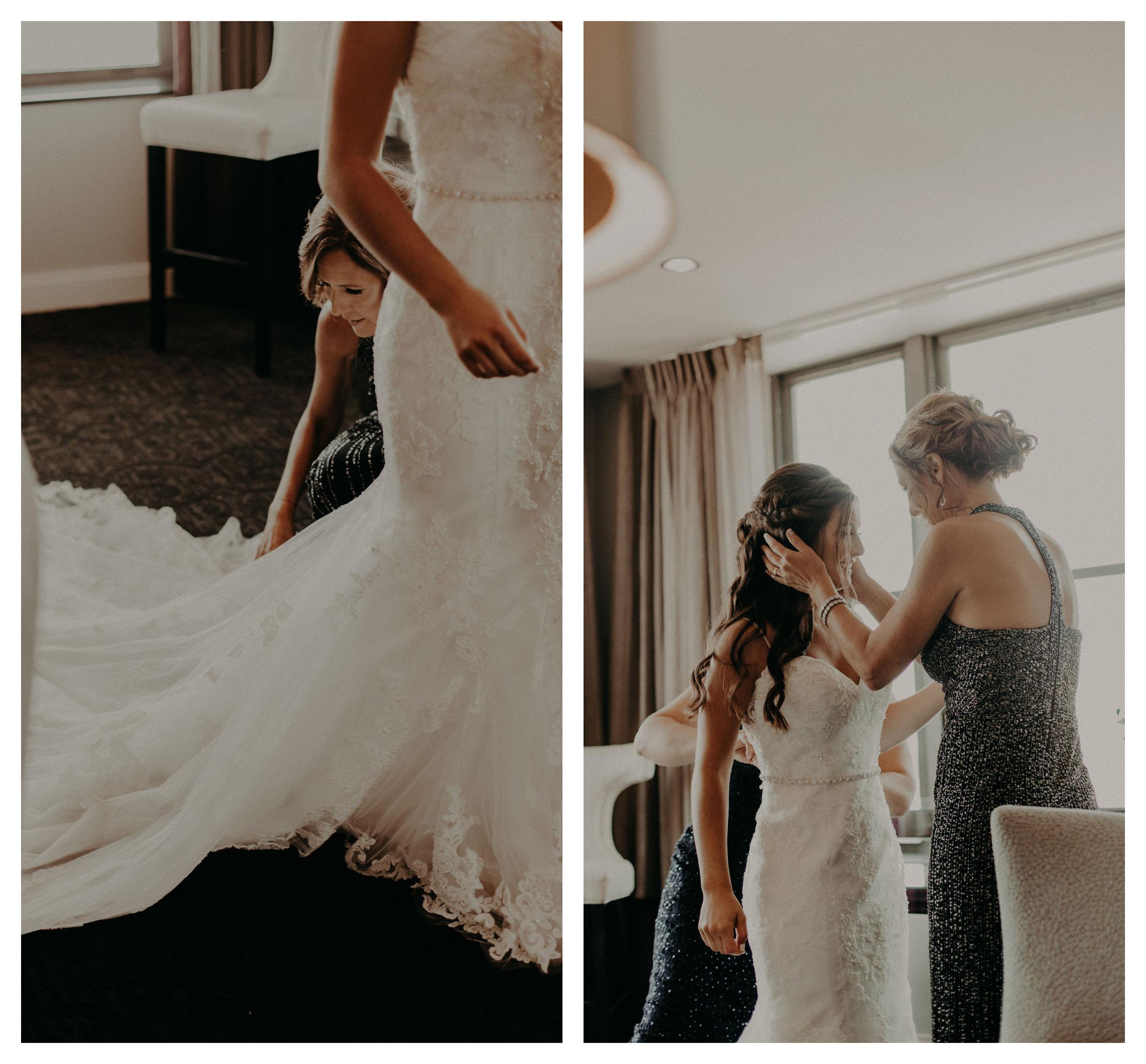 Designer Wedding Gowns Kansas City