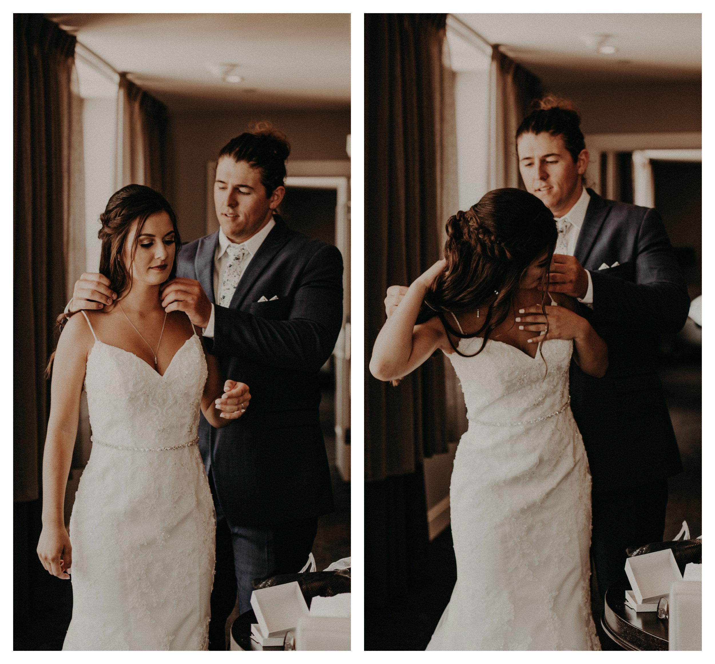 Bridal Boutique KC
