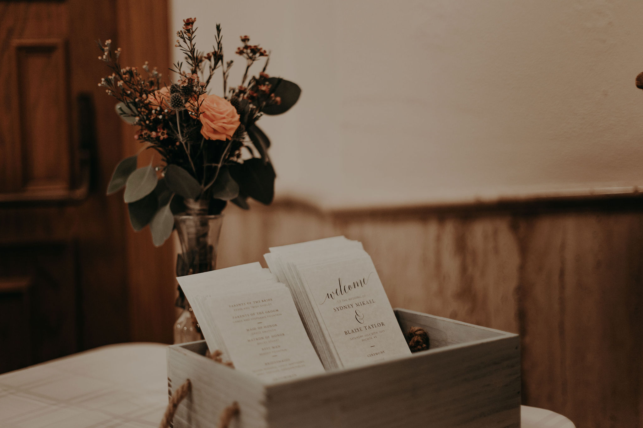 Wichita Kansas Bridal Shop