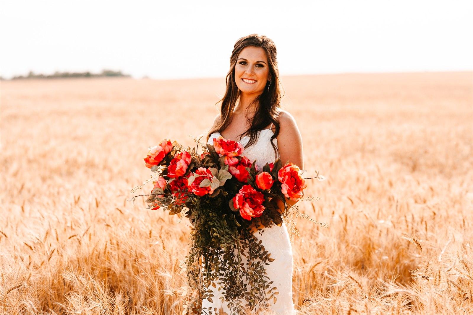 Kansas Bride