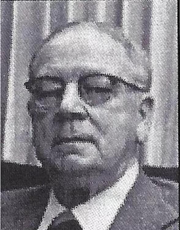 D. Holman Sigmon, 1979