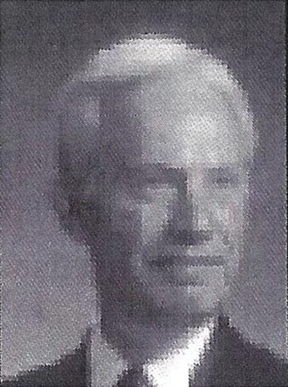 Richard E. Gordon, 1978