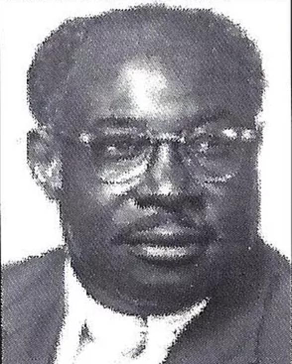 W.F. McIntosh, Jr., 1975