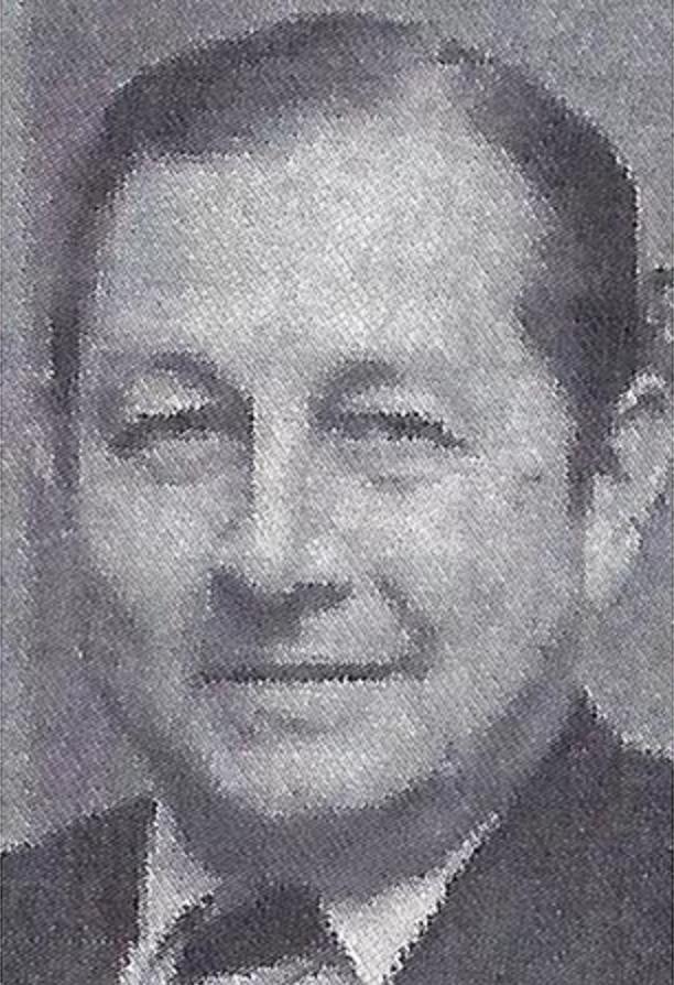 Paul S. Cash, 1974