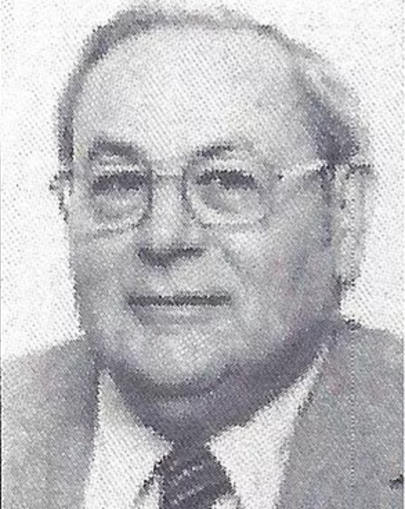 J.D. Fitz, 1972