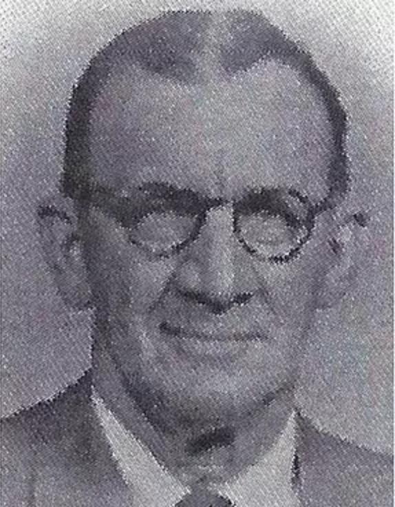 A.B. Stoney, 1967
