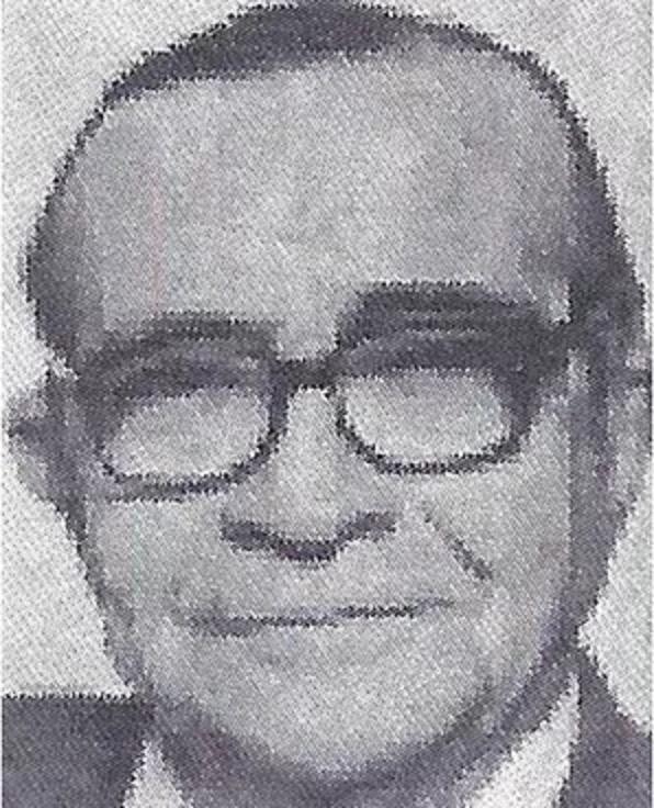 W. Stanley Moore, 1960