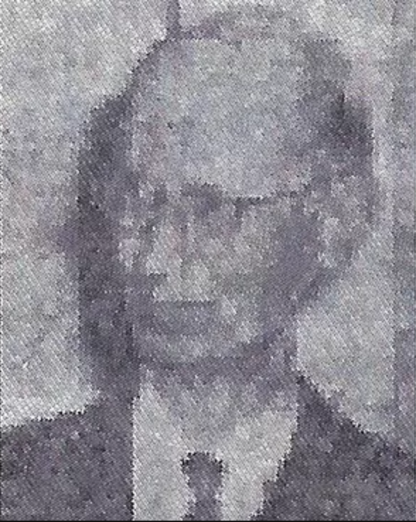A.M. Ingold, 1950