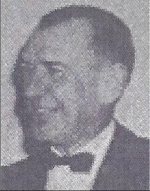 H.L. Shuey, 1949