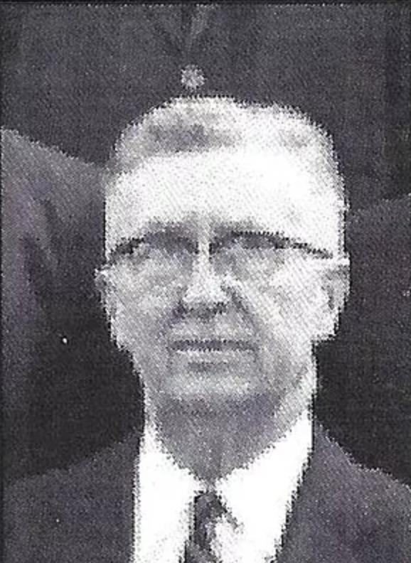 E.A. Kirksey, 1948