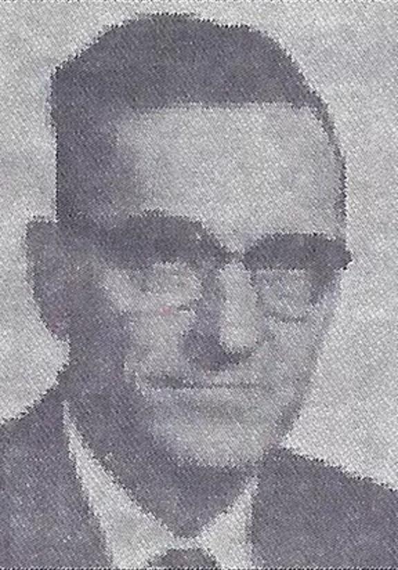 C.K. Avery, 1964