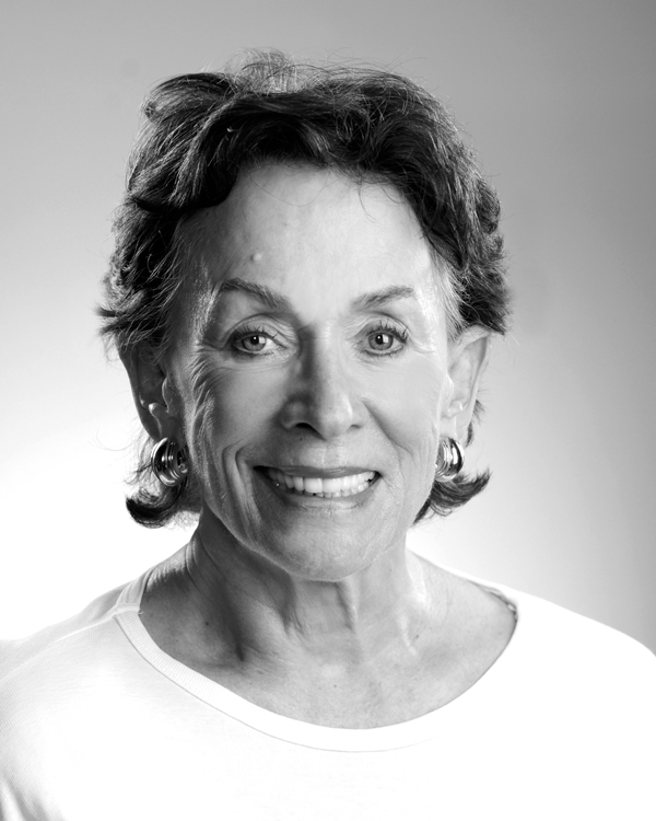 Barbara Cornwell Norvell, 2015
