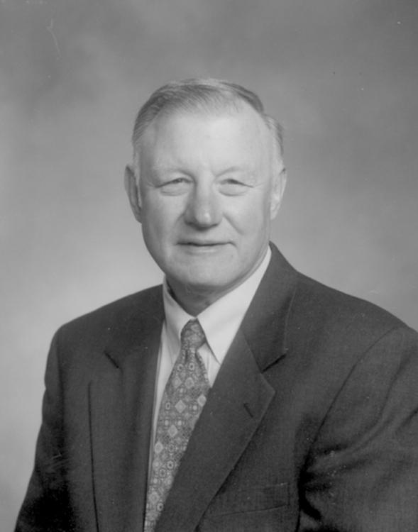 Ed G. Redman, 1997