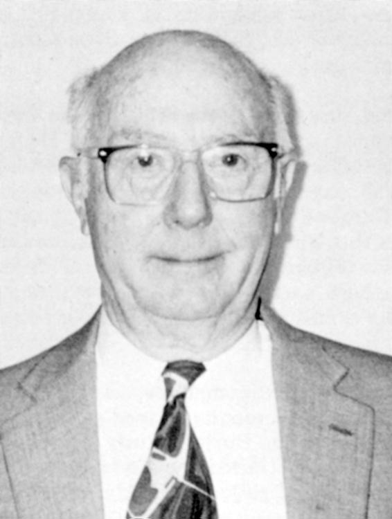 Otto H. Woerner, 1993