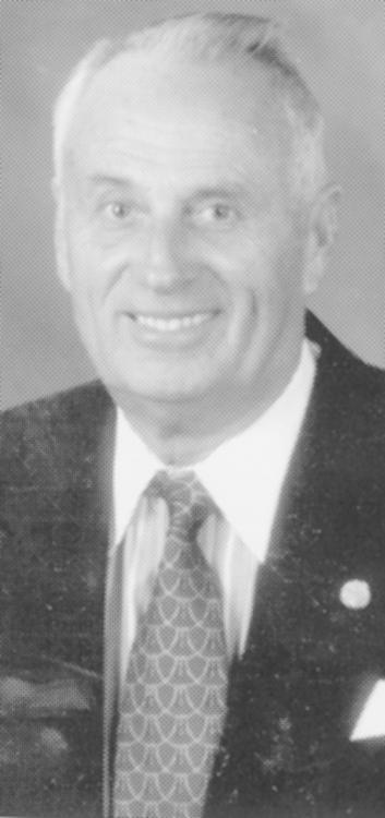 Robert B. Byrd, 1989