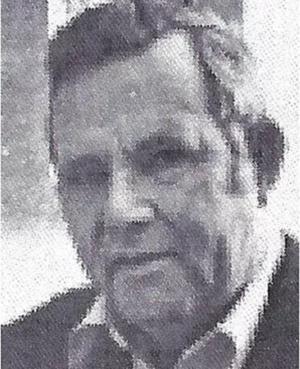 H. Clinton Foust, 1980