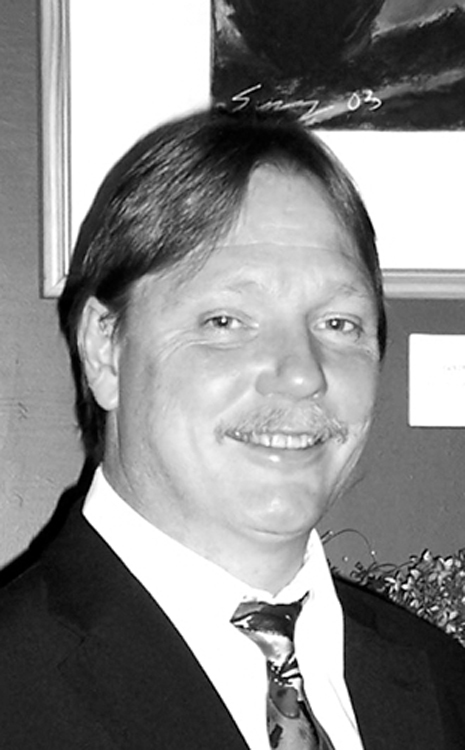 Paul M. Braun, 2005 Distinguished Person of the Year