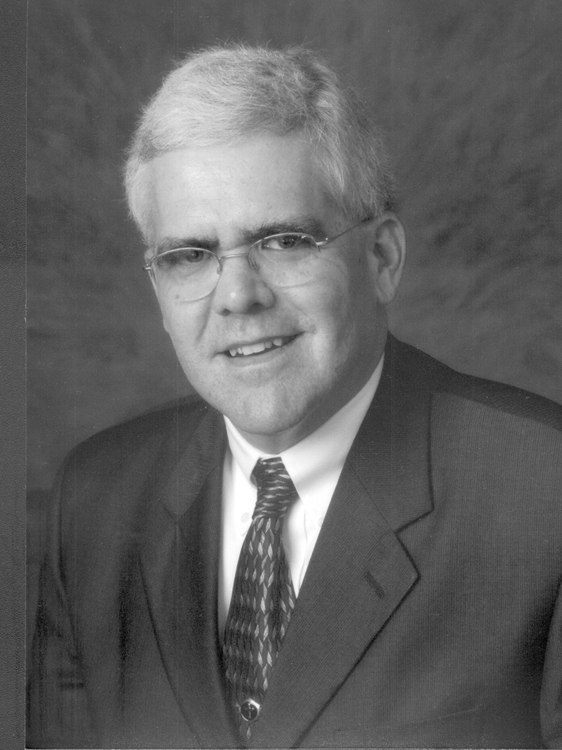 Thomas A. Bland, 2004 Distinguished Person of the Year