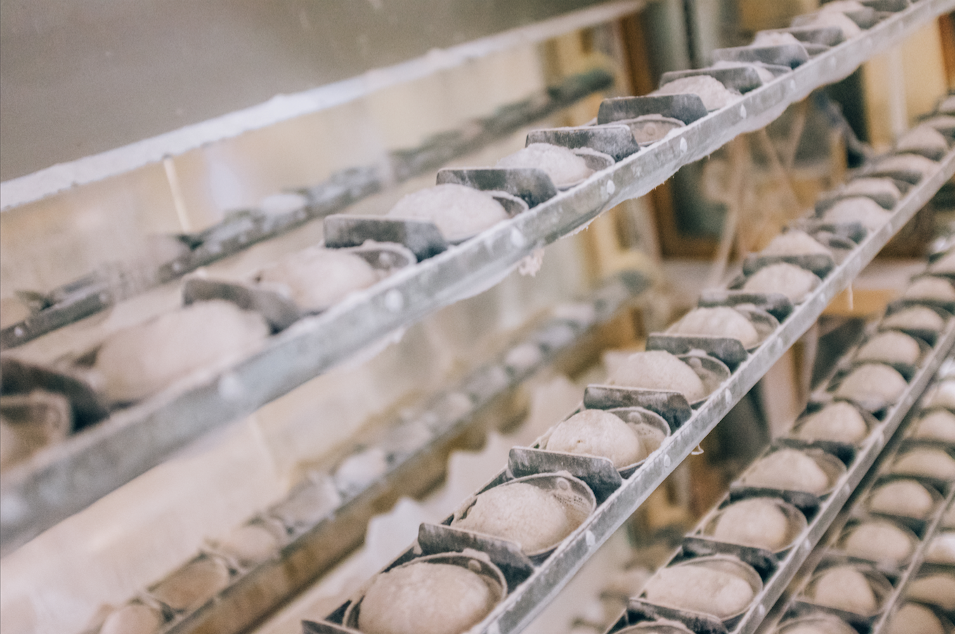 What sets us apart?Handmade Pitas WITH Artisan ingredients, IN Unique & Wholesome Recipes WITHNo Preservatives -