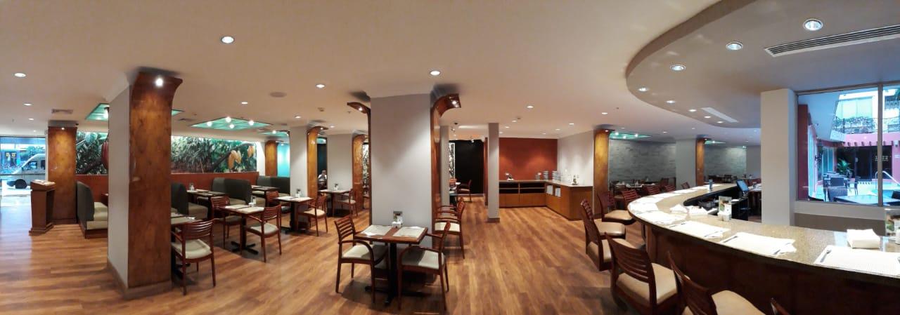 WE ARE OPEN 24/7H - CAFETERIA LA PEPA DE ORO