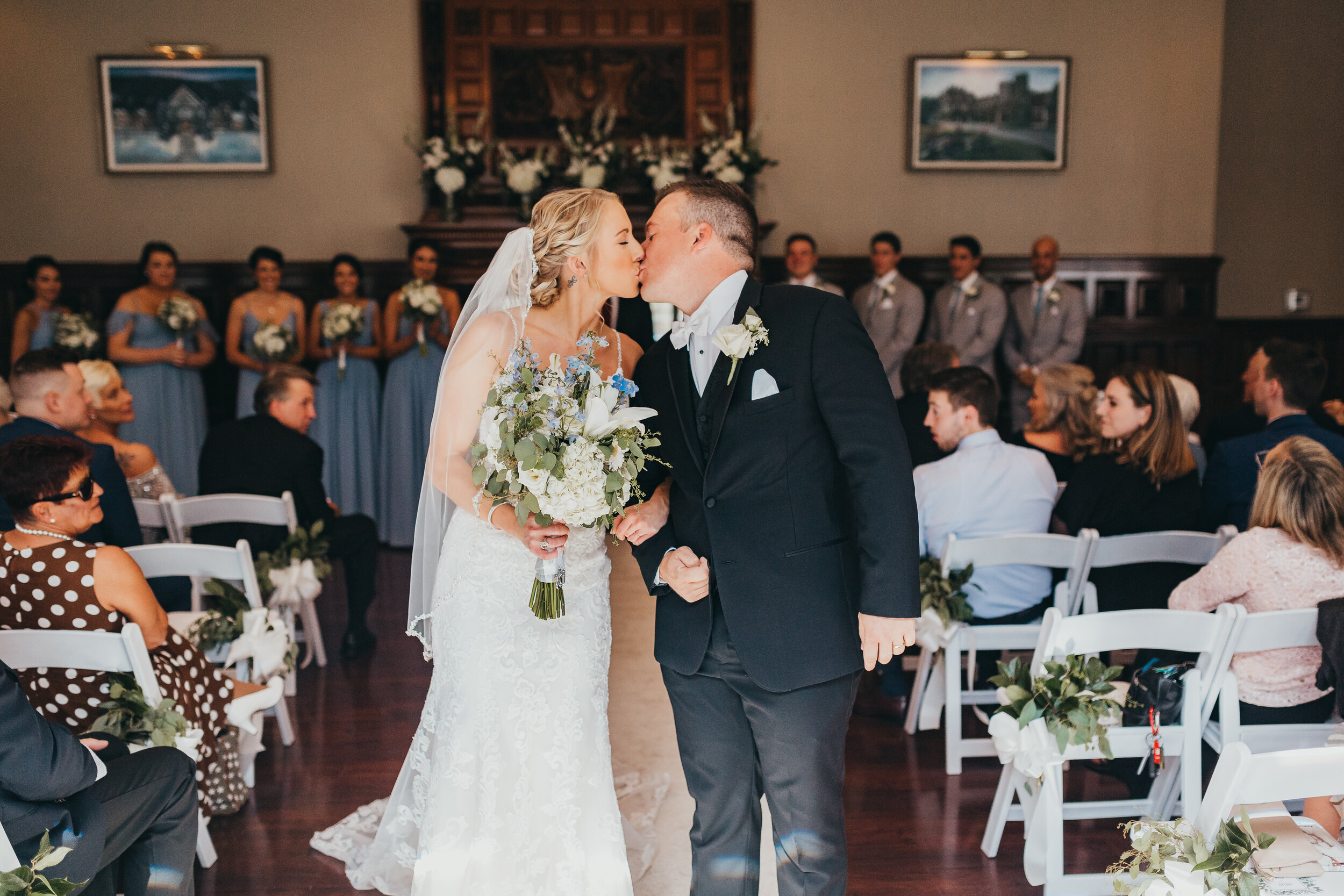 "Ryan & Shelby - ""Melissa is so genuine and I could not have asked for anyone better to capture the moments of the best day of our life!"""