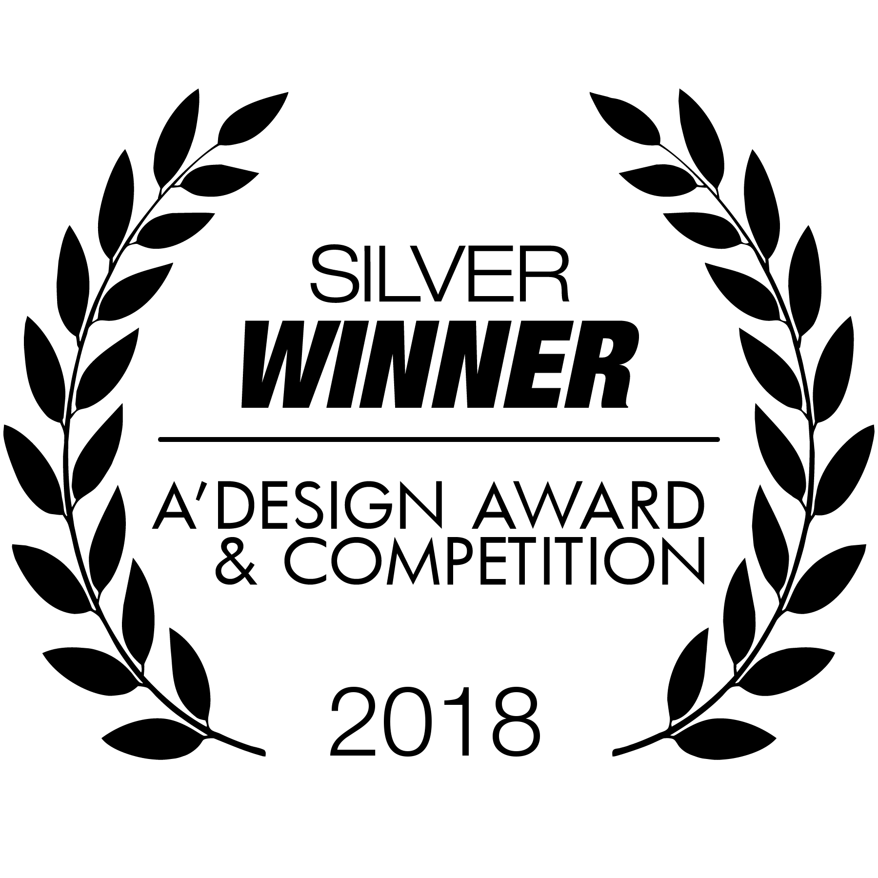 A' Design Award  Our Caffé Medici project on South Lamar won the prestigious Silver A' Design Award.