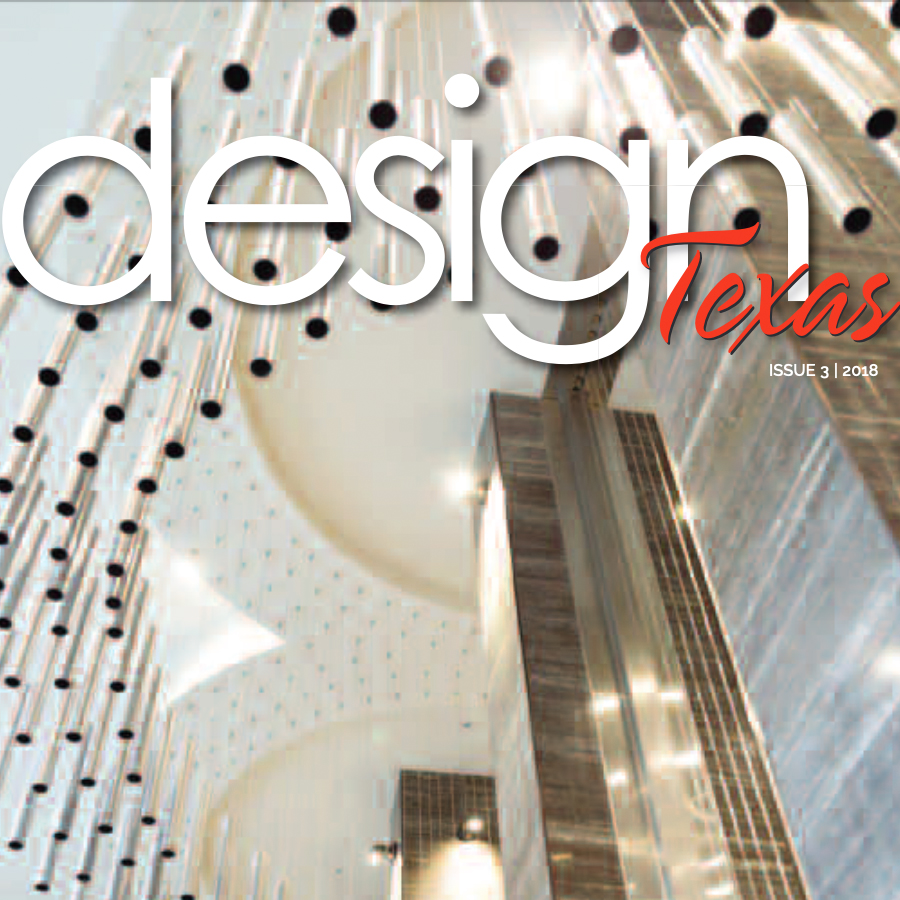 Design Texas ASID   We were honored with three First Place awards, as well as the Best In Show for ASID's Legacy of Design Awards 2018.