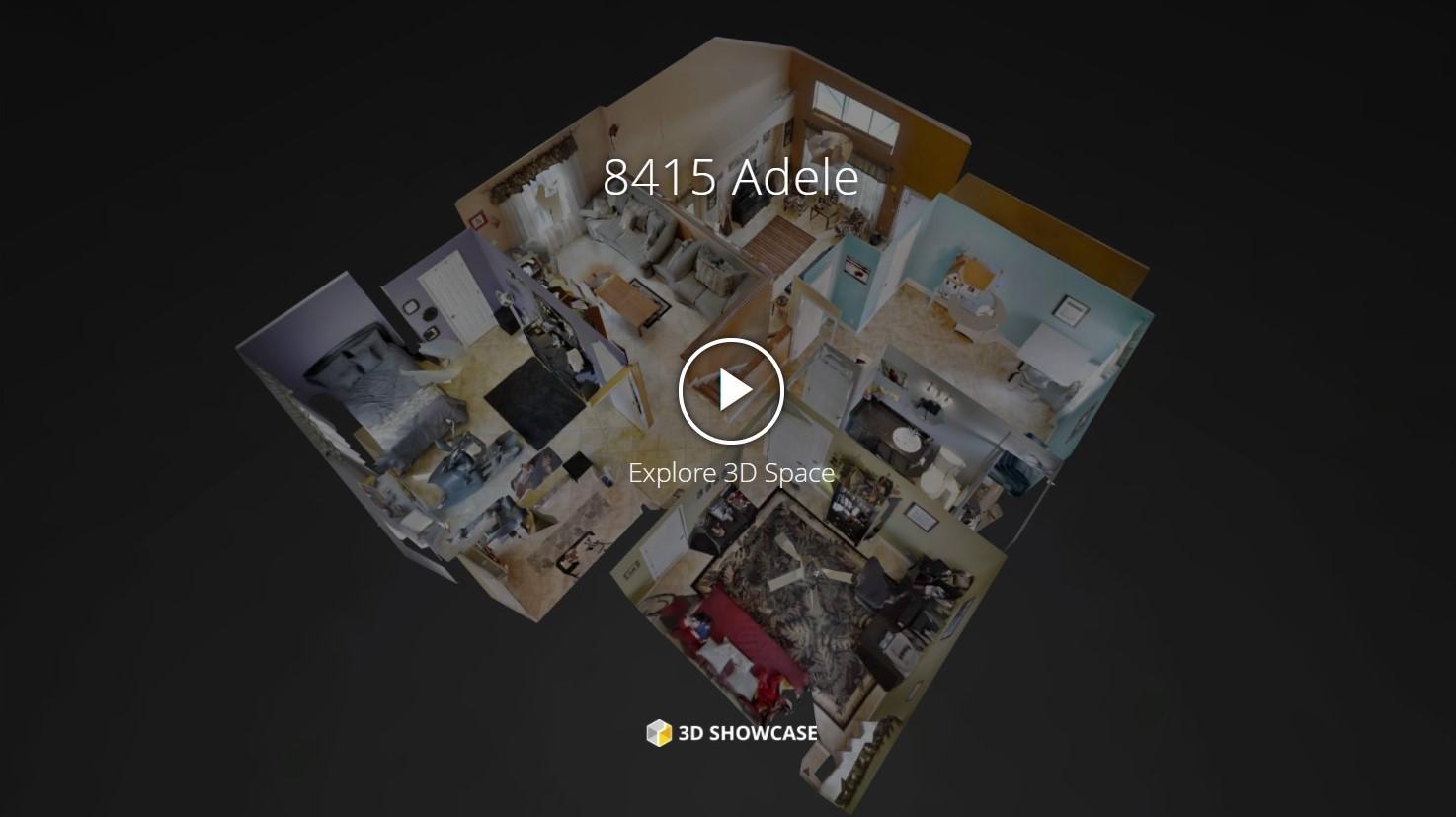 8415 adele road -