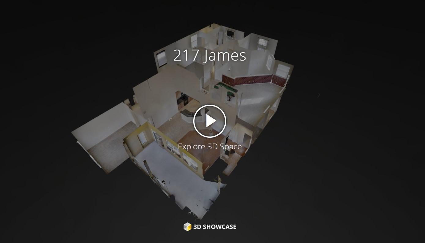 217 james circle -