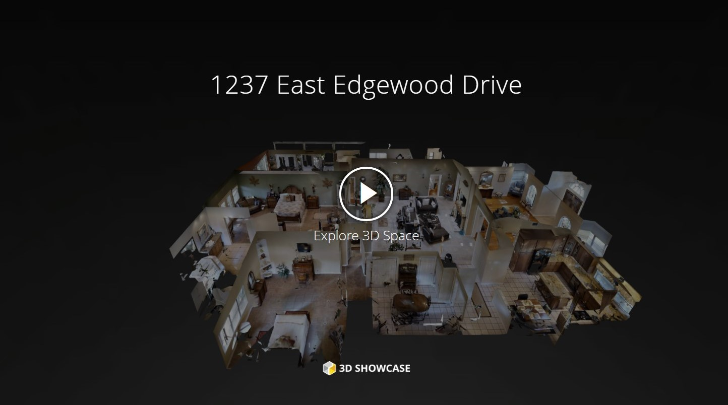 1237 East Edgewood Drive -